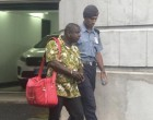 Life In Jail For Wife's Murder