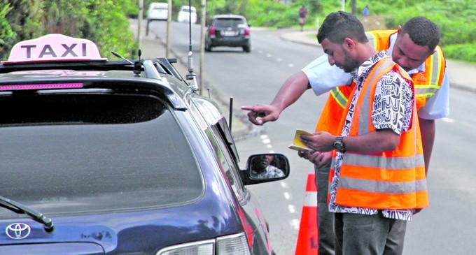 Violation Of Traffic Rules Worries Police