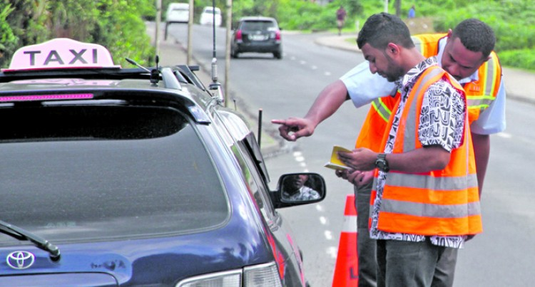 Violation Of Traffic Rules Worries Police