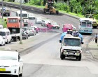 Commuters Angry Over Traffic Flow
