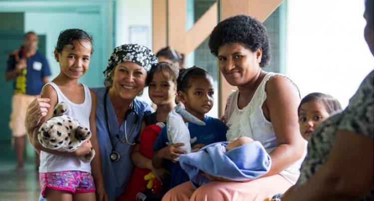 Bottega Gold Fijian Fashion Festival Partners With The Loloma Foundation