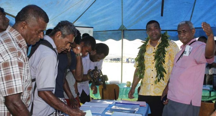 Village Headman Lauds Nataleira Roadshow