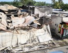 Businesses Closed After Nausori Fire