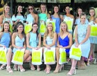 24 Models Compete To Represent The South Pacific At World Meet