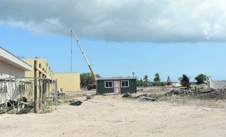 $30m Momi Town By The Sea Taking Shape