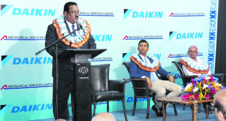 Air Conditioning Company Launches New, 'Energy-Efficient' Products