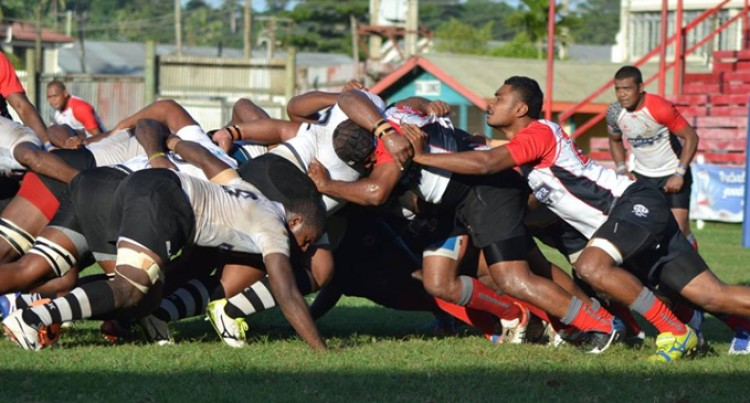 Macuata, Bua Ready To Clash