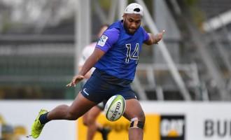 Fijians In Super Rugby
