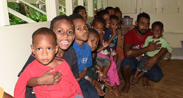 50 families moved to safety in Vatuwaqa