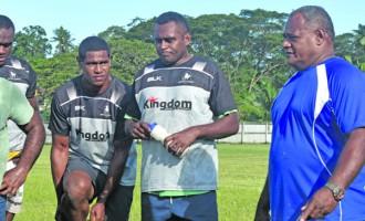 Analysis: Make Rugby Exciting, Shake Nadroga