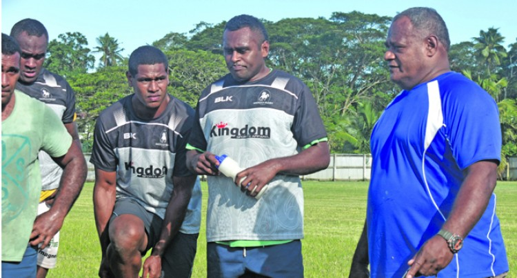 Analysis: Make Rugby Exciting, Shake Nadroga