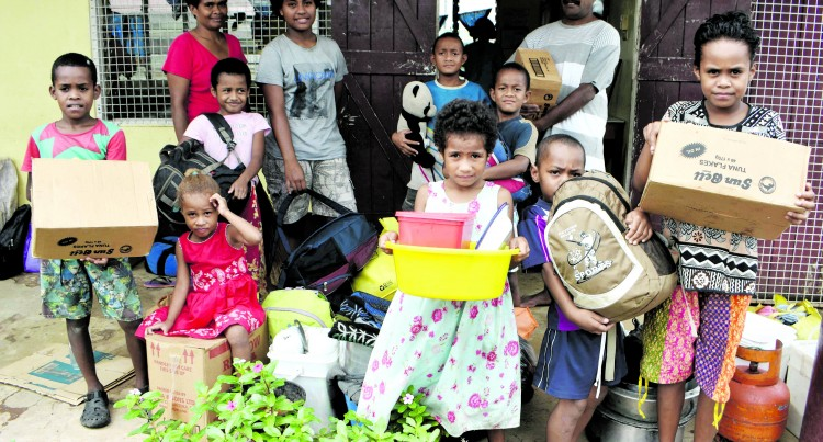 Vocea Gives 'All Clear' For North