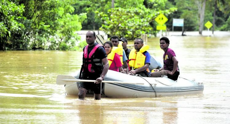335 Evacuees Safe In Eight Centres In Naitasiri