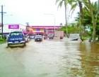 Navua Not Spared By Weekend Floods