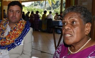 Fiji Nursing Association Members Question Rent Income