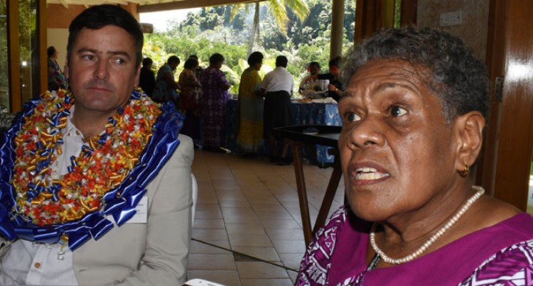 Fiji Nursing Association Members Question Rent Income