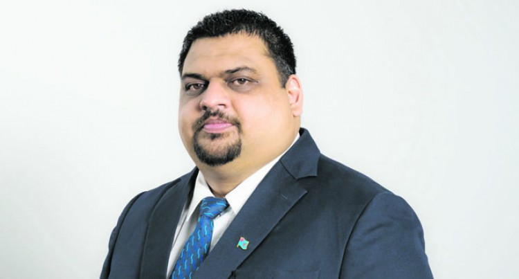 Acting CEO: FCCC Focussing On Rural, Maritime Areas