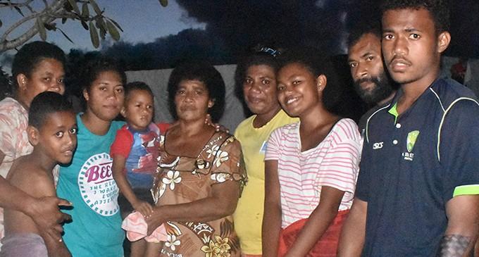 Boy, 7, Still Missing After Lautoka Flood