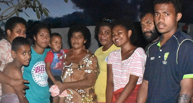 Boy, 7, Still Missing After Lautoka Flood