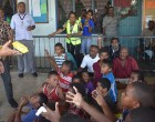 Dr Koroivueta Responds to Flood Victims' Claim