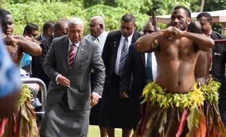 Make Good Use of Your Land, Bainimarama Urges landowners