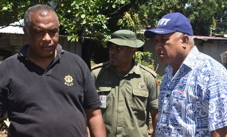Nawaka Villagers Praise Government's Swift Assistance and Recovery Efforts