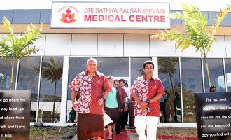 First Specialised Heart Care Centre Soon