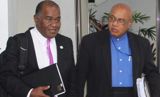 Analysis: MP's Attack on Fiji Sun, A-G on Schools Consultation Warped