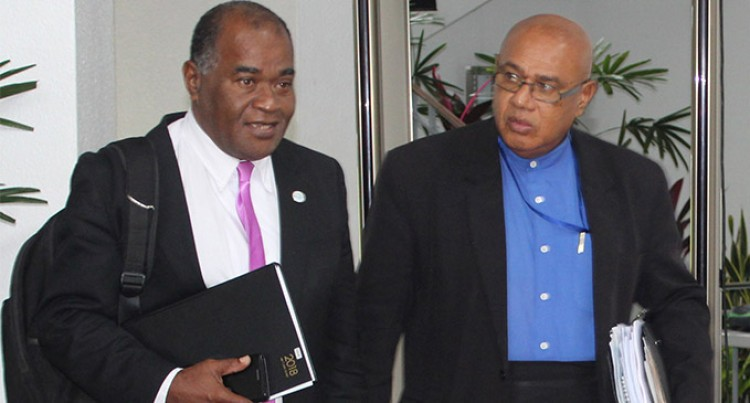 Analysis: MP's Attack on Fiji Sun, A-G on Schools Consultation Warped