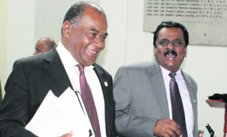 Minister Bala Clarifies Stall Fees Waiver