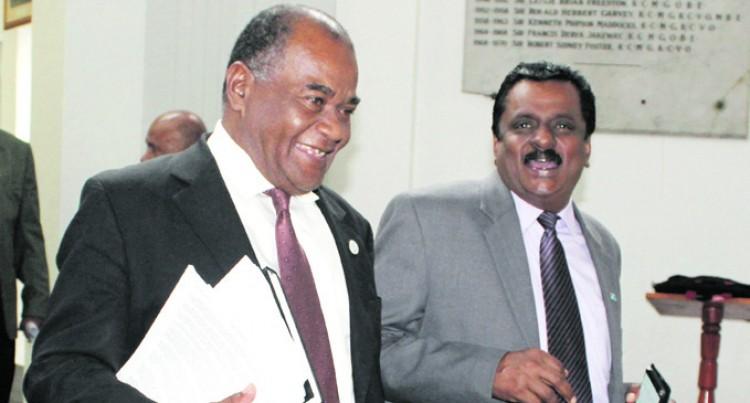 Minister Bala Clarifies Stall Fees Waiver