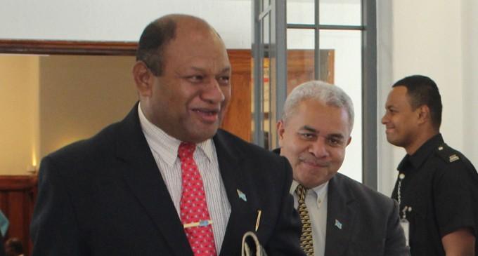 Price To Remain High: Minister Naiqamu