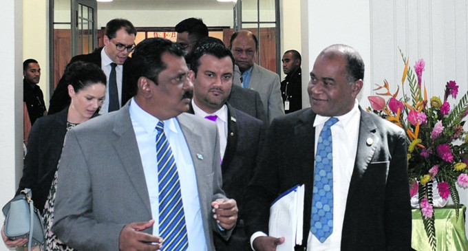 Analysis : Land Bank Concept A Win-Win Situation