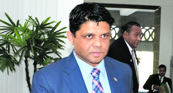 A-G Praises Role of RBF, Opposition Replies