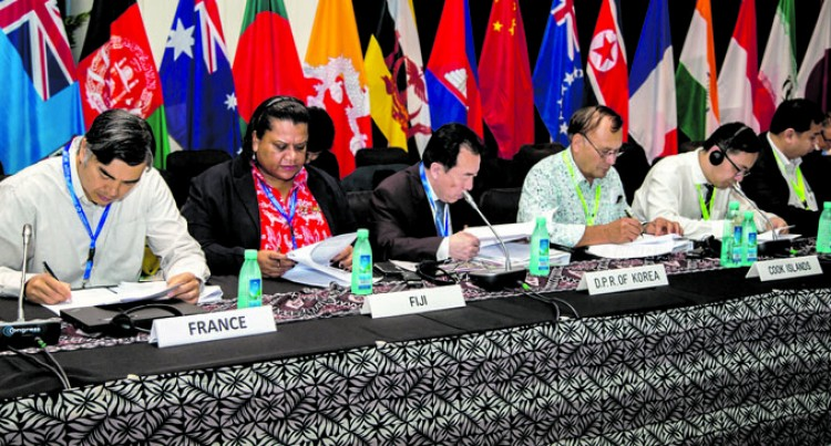 Successful Conclusion To FAO Senior Officials Conference