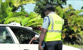Man Hospitalised After Accident