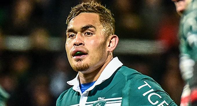 Fijians Shine In Europe Playoffs