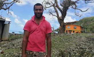 Cyclone Keni Brings Back Memories Of Oscar
