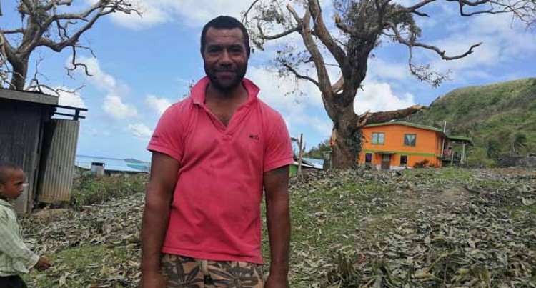 Cyclone Keni Brings Back Memories Of Oscar