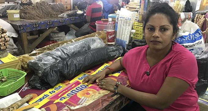 Newborn Baby Abandoned at Labasa Market