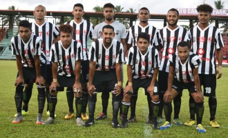 Maximo Out For Rewa