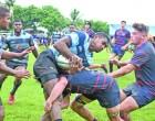 Academy, Beat Rotorua
