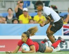Fijiana Lose 7s Opener