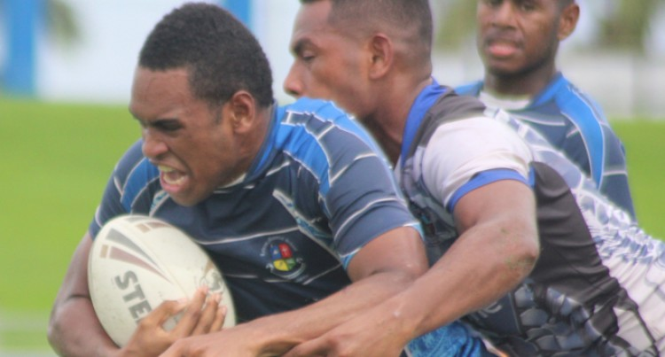 Lelean U19 On Track