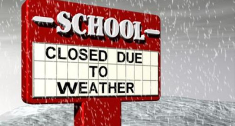 All Schools To Remain Closed Until Further Notice
