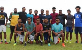 Tough Games For Labasa