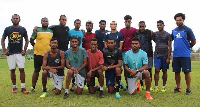 Tough Games For Labasa