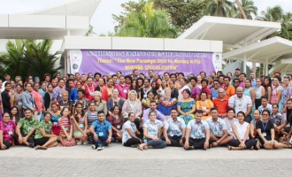 Symposium Unfolds Opportunities For Nursing
