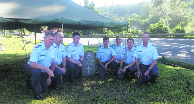 Work Starts To Take Home Remains Of New Zealand Servicemen