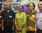 Alumni Urged To Give Back